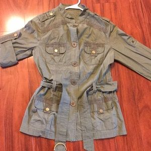 Maurices women's jacket